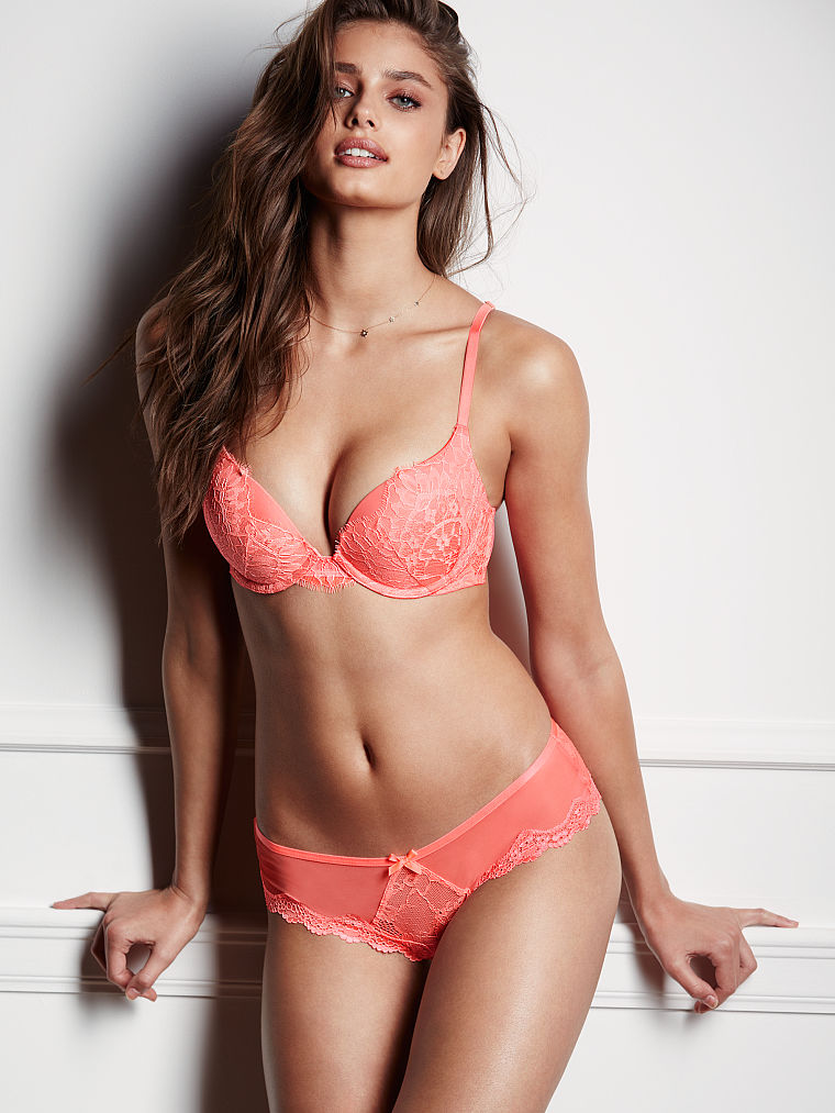 Taylor Hill In This Lingerie Younghawthollywood